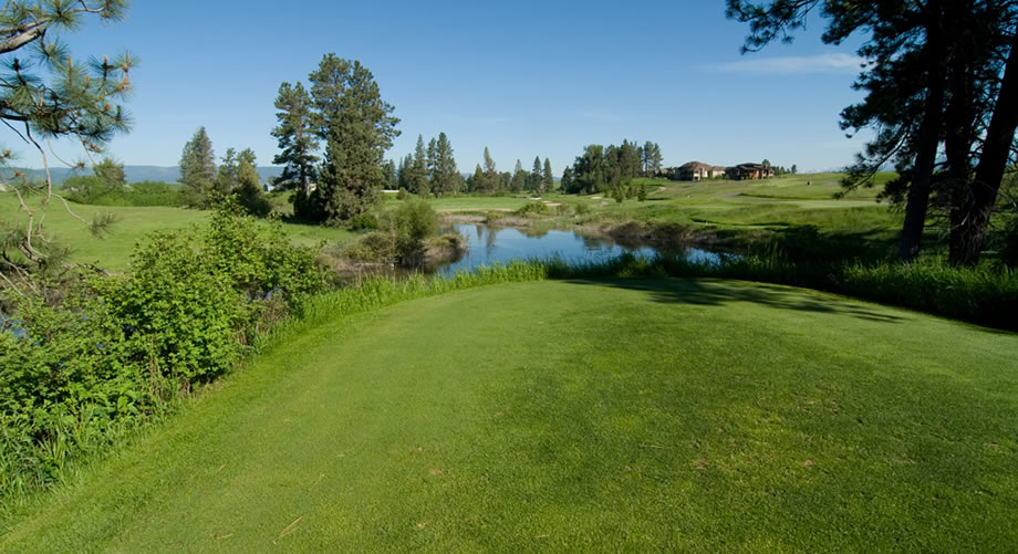 Northern Pines Golf Course